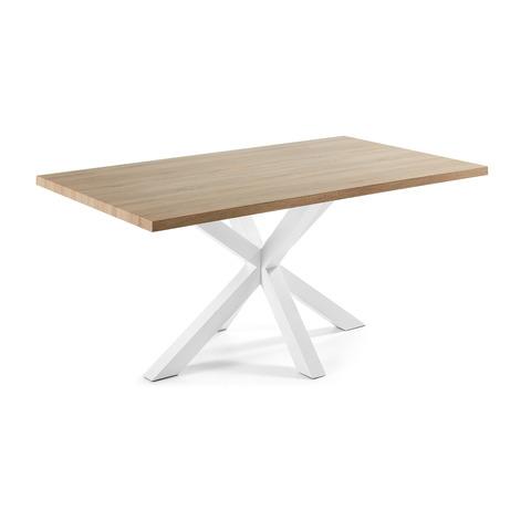 Обеденный стол Arya дуб сонома