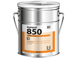 Forbo 850 Eurofinish Oil Wax масло-воск эмульсия матовый / 2,5л