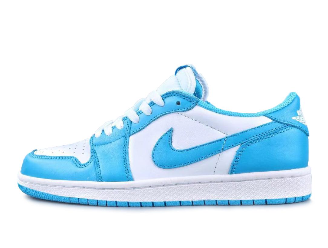 Nike SB x Air Jordan 1 Low 'UNC