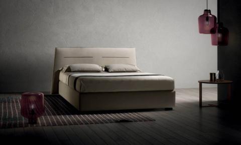Кровать JT, Италия