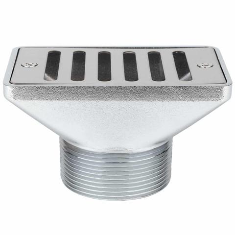 Форсунка всасывающая Aquaviva SP0029 для перелива, под бетон / 25231