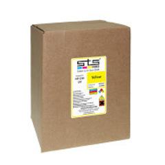 УФ - чернила STS для HP FB250 Yellow CZ132A 3000 мл