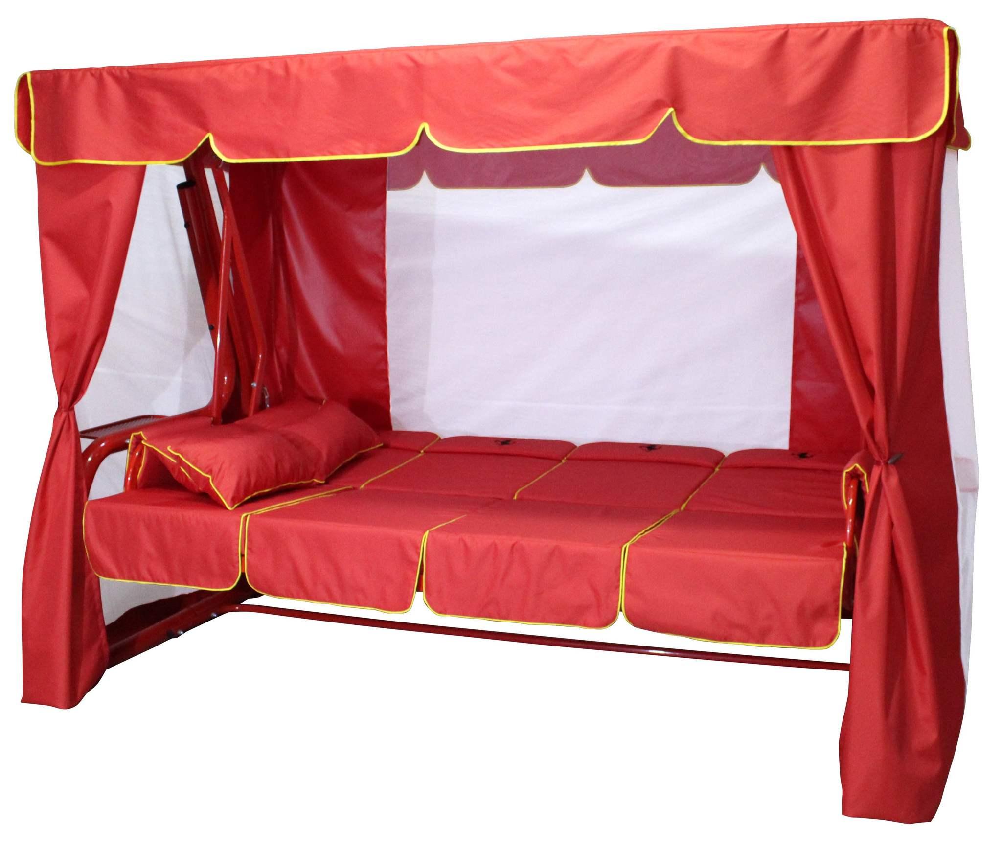 Мустанг кровать
