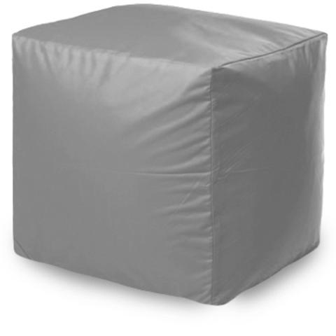 Пуффбери Внутренний чехол Пуфик квадратный  40x40x40,  Квадратный пуф