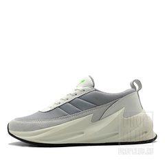 Кроссовки Adidas Shark Grey White