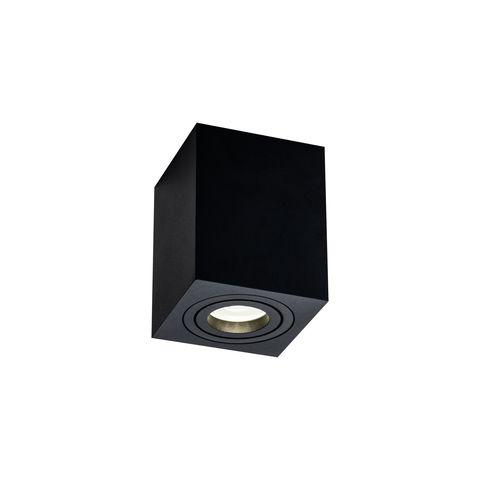 Потолочный светильник Maytoni Alfa C017CL-01B