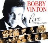 Bobby Vinton / Live In Branson (CD)