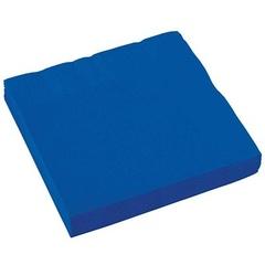 Салфетка Bright Royal Blue