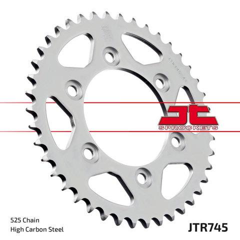 Звезда JTR745.38