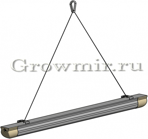 EasyGrow BAR Slim 12W