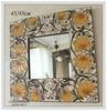 Зеркало интерьерное Тюльпановое поле