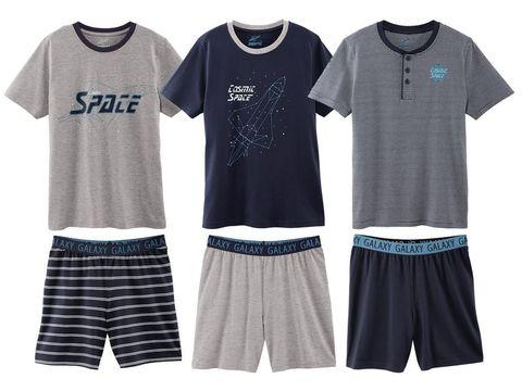 Комплект для мальчика футболка + шорты Pepperts