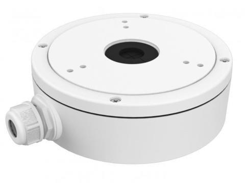 Монтажная коробка Hikvision DS-1280ZJ-M