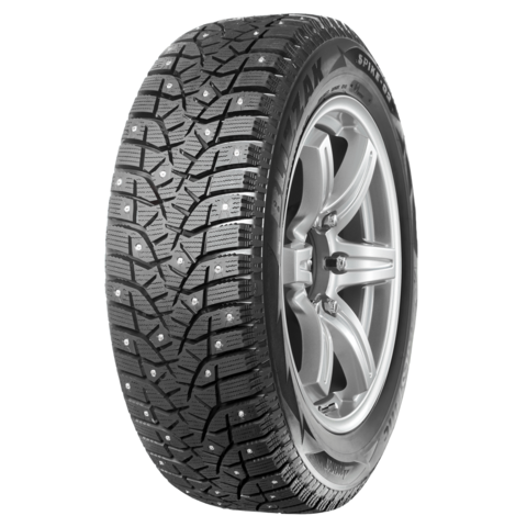 Bridgestone Blizzak Spike 02 SUV R17 215/60 100T XL шип