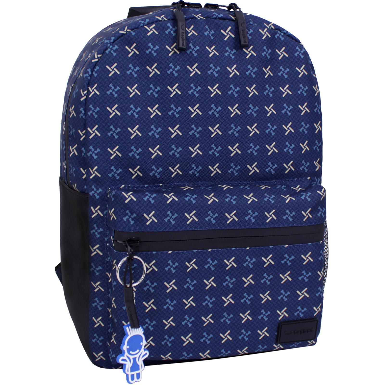Молодежные рюкзаки Рюкзак Bagland  Frost 13 л. сублимация 463 (005406640) IMG_3542_суб.463_.JPG