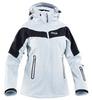 Женская тёплая лыжная куртка 8848 Altitude June Softshell white