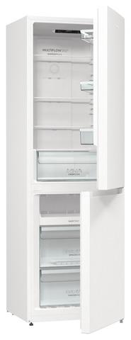 Двухкамерный холодильник Gorenje NRK6191PW4