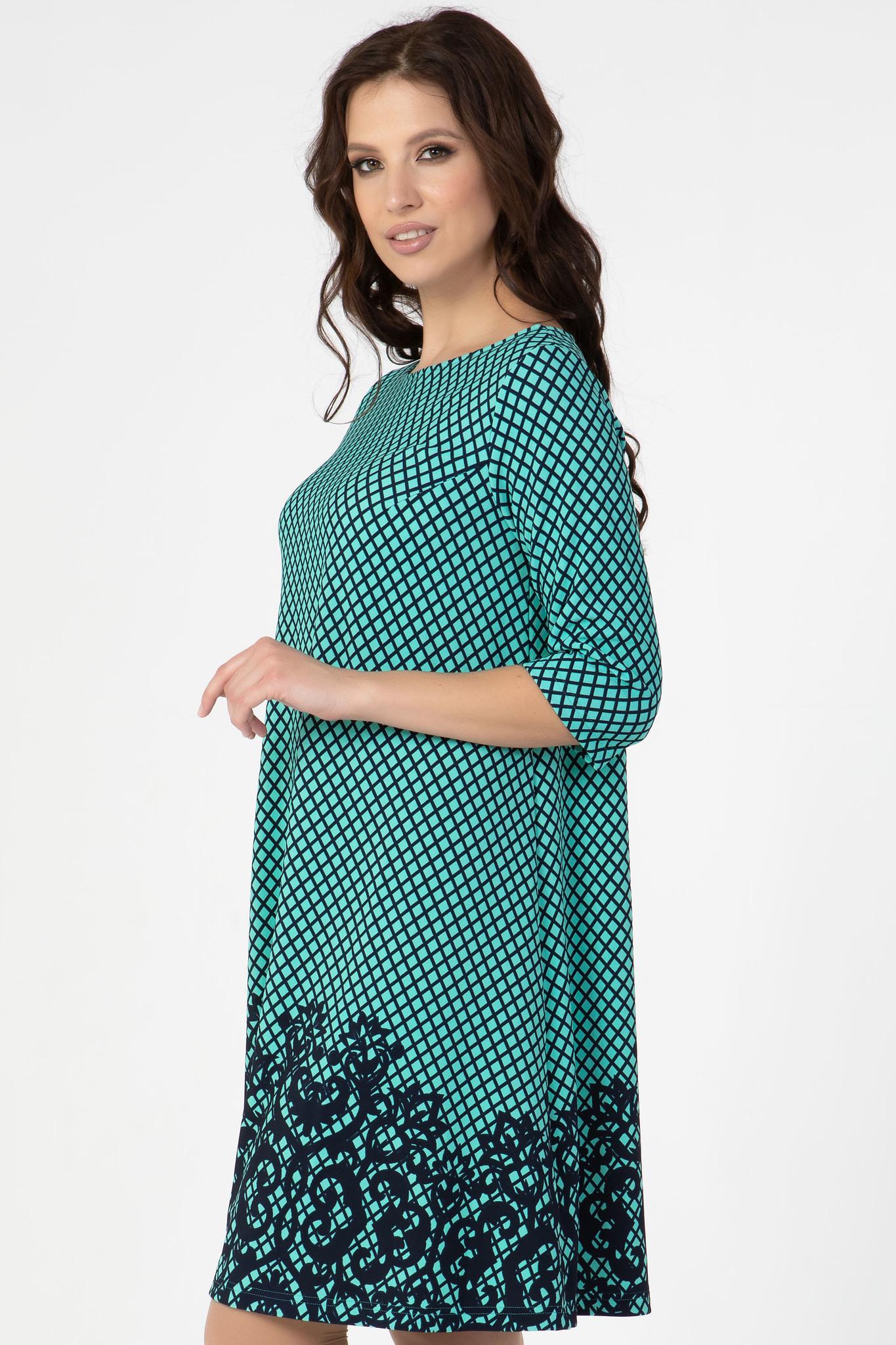 5255 Платье