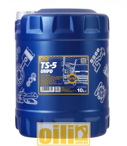 Mannol 7105 TS-5 UHPD 10W-40 10л
