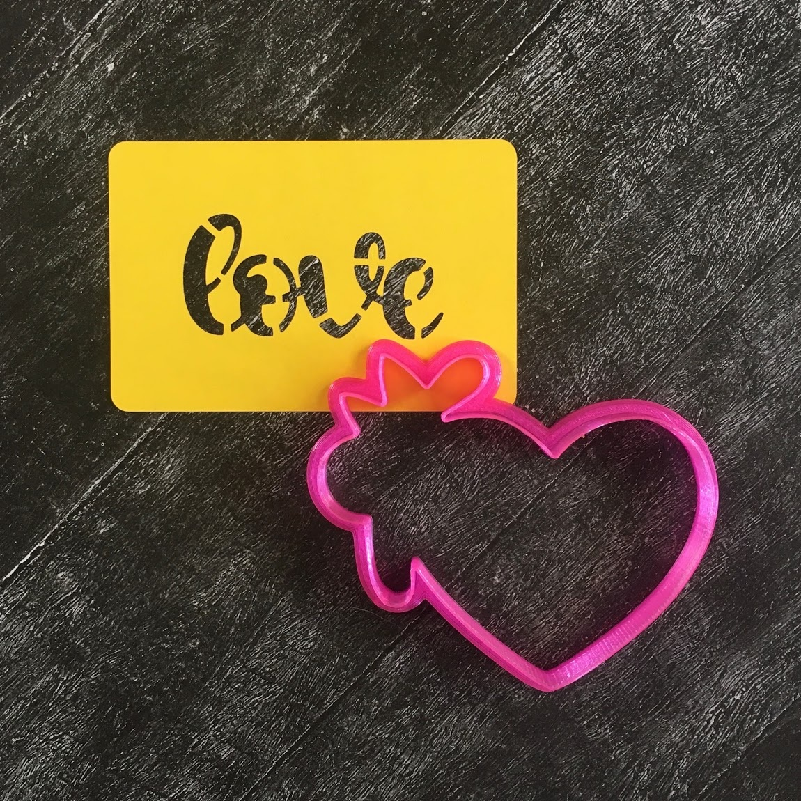 Любовь №16 / love