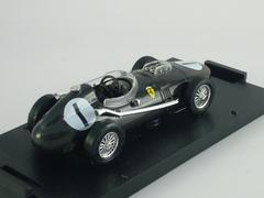 Ferrari D246 N1 1948 F1 Elle Enne Brumm 1:43