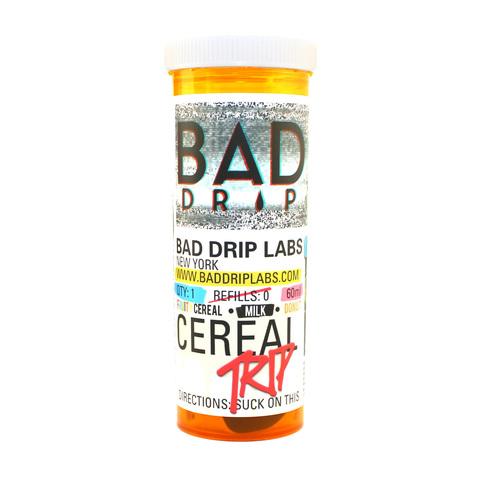 Жидкость Bad Drip Cereal Trip 60 мл