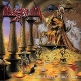 Magnum / Sacred Blood Divine Lies (RU)(CD)