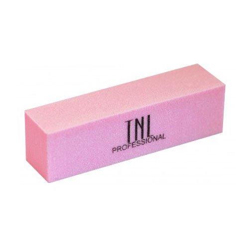 Бафы, полировщики TNL, БАФ розовый в индивидуальной упаковке TNL__БАФ_розовый_в_индивидуальной_упаковке.jpg