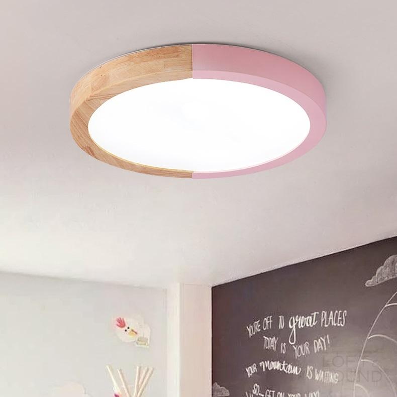 Потолочный светильник Lampatron style Twain