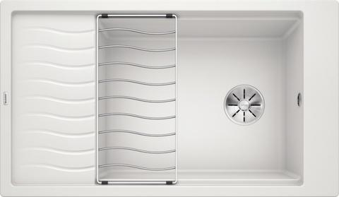 Кухонная мойка Blanco ELON XL 8 S, белый