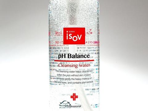Лосьон PH Balance Cleansing Water, 500 мл