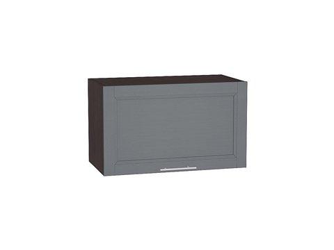 Шкаф верхний горизонтальный 600 Сканди (Graphite Softwood)