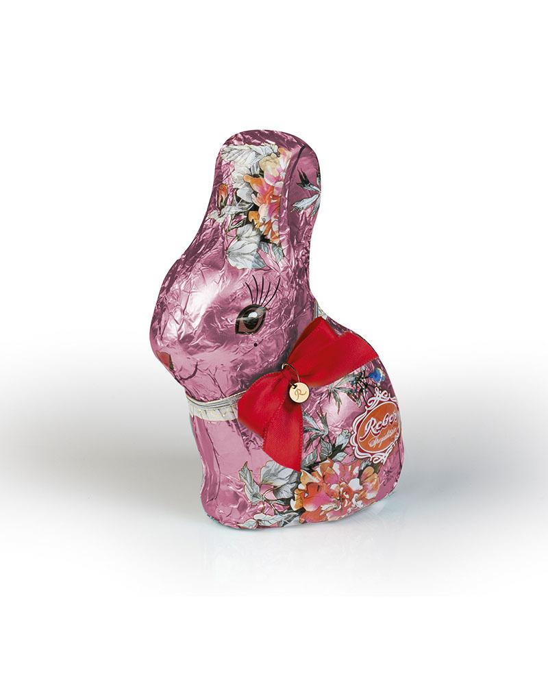 Молочный шоколад Reber «Пасхальный заяц» 110 гр.