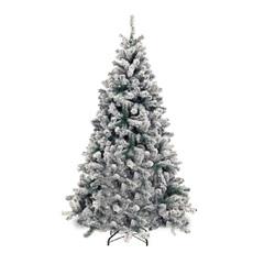 Ель Royal Christmas Flock Tree Promo 150 см заснеженная