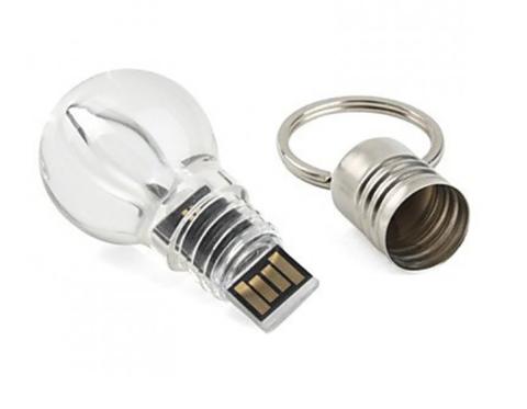 usb-флешка лампочка