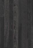 Паркетная доска Карелия ДУБ STONEWASHED PLATINUM однополосная 14*188*2000 мм