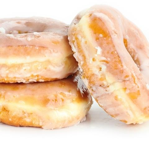 Ароматизатор TPA Frosted Donut Flavor - Глазированный пончик