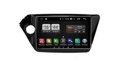 Штатная магнитола FarCar s175 для Kia Rio 11+ на Android (L106R)