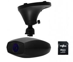 Купить лучший автомобильный видеорегистратор Gazer F735g.