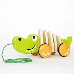 Нape Игрушка деревянная