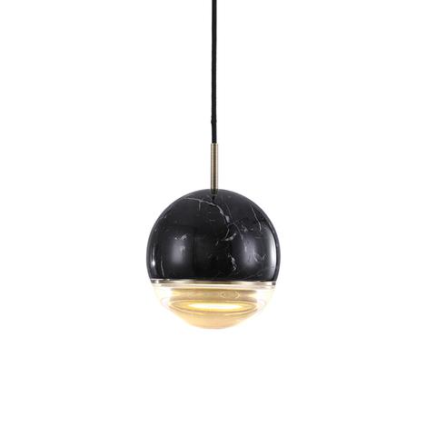Подвесной светильник Pendulum by Light Room (черный)