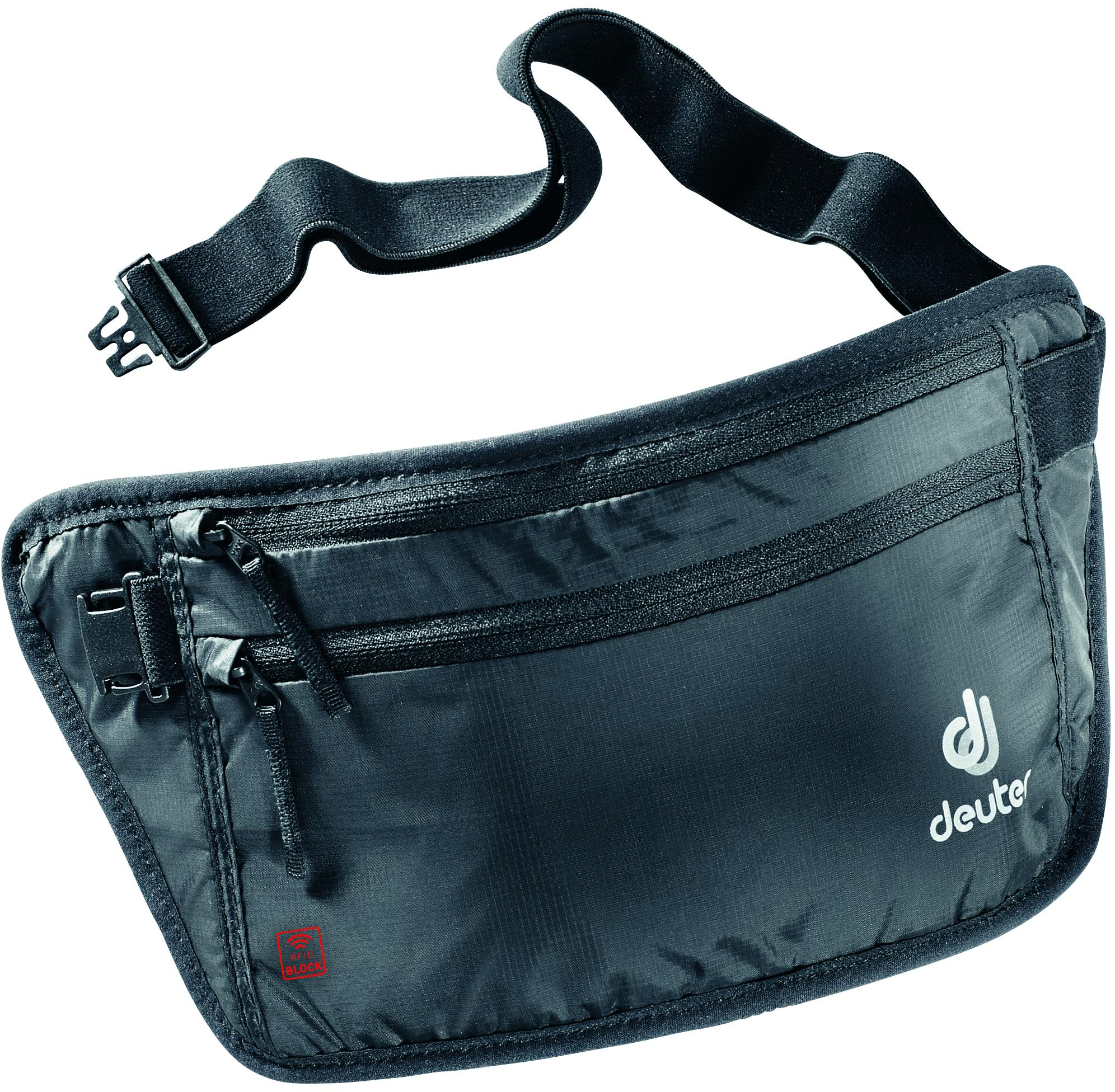 Кошельки Кошелек поясной Deuter Security Money Belt II RFID BLOCK (2020) 50b6463d7b99be55c19d91468281cabf.jpg