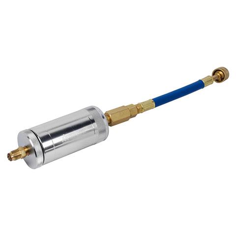 МАСТАК (105-11002) Цилиндр заправочный для масла и UV добавки