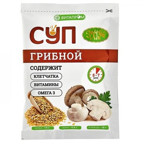 Суп Грибной, 20 гр. (Витапром)