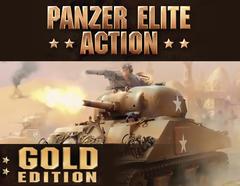 Panzer Elite Action Gold (для ПК, цифровой ключ)