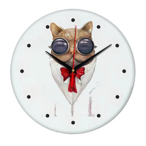 Сувенир и подарок часы cats0068