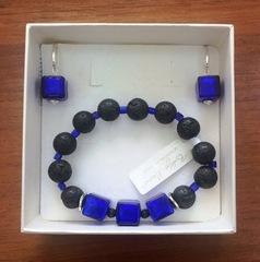 Комплект Flex Cubo синий