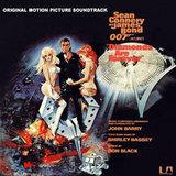 Soundtrack / John Barry: Diamonds Are Forever (LP)