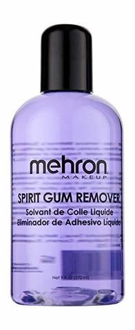 MEHRON Средство для удаления сандарачного клея Spirit Gum Remover, 262 мл