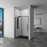 Душевая дверь RGW SV-12-B 120х195 32321212-14 прозрачное